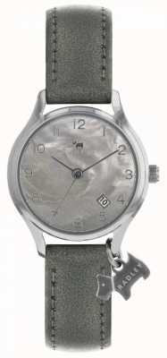 Radley Zegarek damski zegarek na uliczce z srebrnego paska RY2591