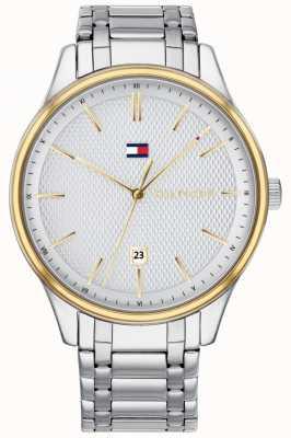 Tommy Hilfiger Męski zegarek damon damon 1791491