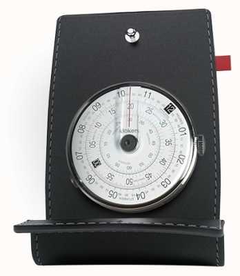 Klokers Klok 01 żółte biurko i kieszeń na zegarek KLOK-01-D1+KPART-01-C2