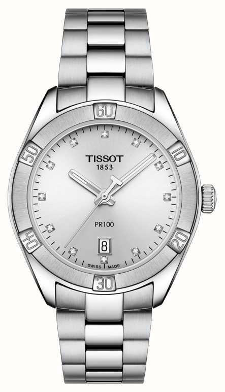 Tissot T1019101103600