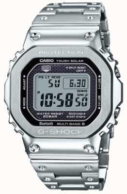 Casio Premium G-shock limitowana edycja radiowa sterowana przez bluetooth GMW-B5000D-1ER