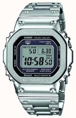 Casio G-Shock Limitowana edycja sterowana radiowo bluetooth solarna GMW-B5000D-1ER