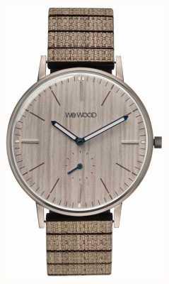WeWood Albacore srebrna gruszka biała 70370030000