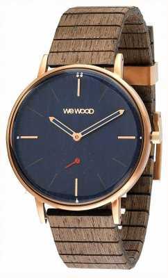 WeWood Albacore różowo-złoty niebieski morela 70370010000