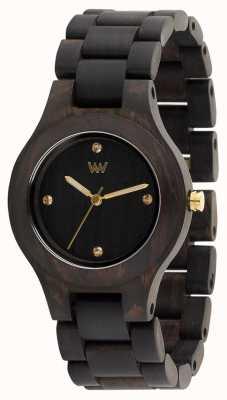 WeWood Antea czarne złoto 70220306000