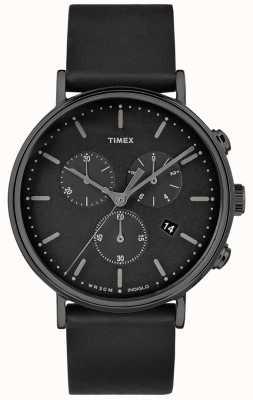 Płatność bezstykowa Timex Fairfield TW2T11300UK