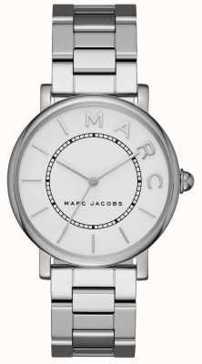 Marc Jacobs Damski marc jacobs klasyczny zegarek srebrny MJ3521