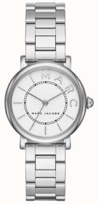 Marc Jacobs Damski marc jacobs klasyczny zegarek srebrny MJ3525