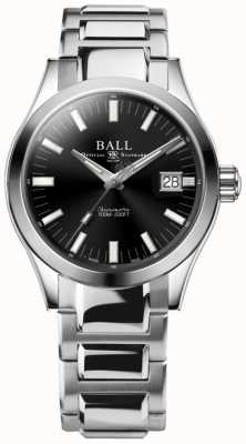 Ball Watch Company Inżynier m marvelight 40mm czarna tarcza NM2032C-S1C-BK