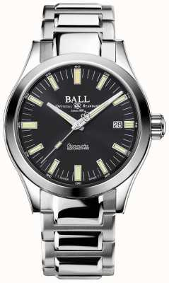 Ball Watch Company Inżynier mightight 40mm szara tarcza NM2032C-S1C-GY
