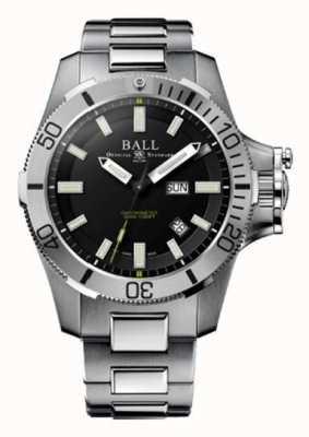 Ball Watch Company Inżynier węglowodorowy 42mm okręt podwodny ceramiczny DM2236A-SCJ-BK