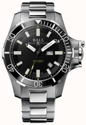 Ball Watch Company Inżynier węglowodorów podwodnych 42mm ceramiki wojennej DM2236A-SCJ-BK