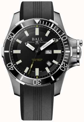Ball Watch Company Inżynier węglowodorowy 42mm okręt podwodny ceramiczny DM2236A-PCJ-BK