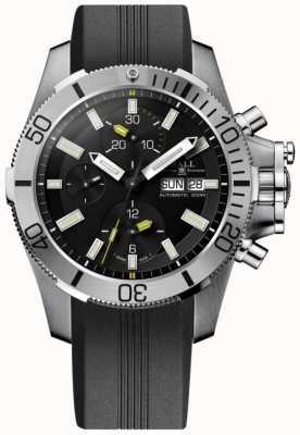 Ball Watch Company Inżynieryjny chronograf 42 mm podwodnego węglowodoru DC2276A-PJ-BK