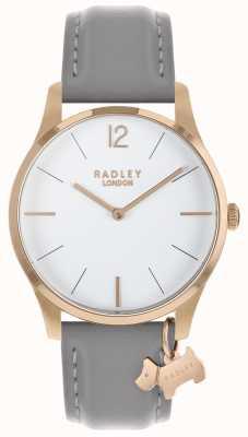 Radley Zegarek damski z różowym złotem RY2712