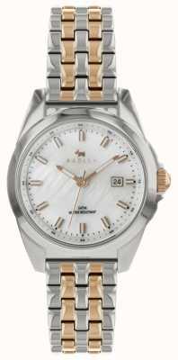 Radley Dwukolorowy zegarek damski RY4359