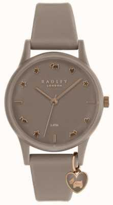Radley Zegarek damski z różowego złota RY2694