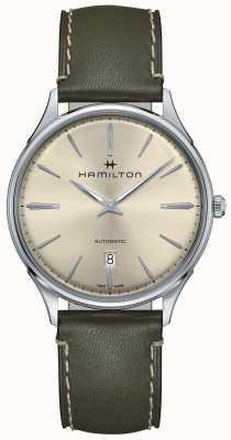 Hamilton Jazzmaster Cienka linia automatyczna H38525811