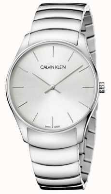 Calvin Klein Klasyczny zegarek męski K4D21146