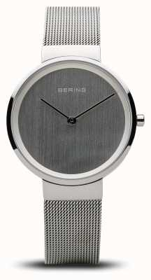 Bering Classic | polerowane srebro | 14531-000