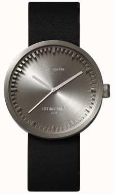 Leff Amsterdam Zegarek na rurkę ze stali nierdzewnej typu d38 LT71003