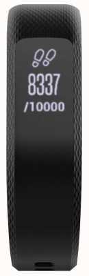 Garmin Vivosmart 3 hr czarny mały / średni 010-01755-00
