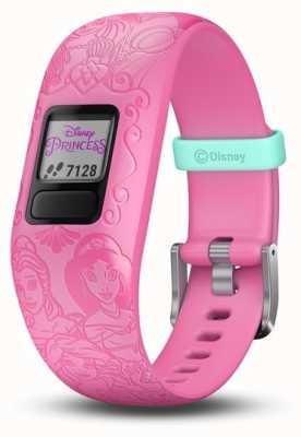 Garmin Vivofit jr2 disney princess pink regulowany pasek 010-01909-14
