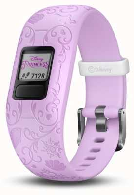 Garmin Vivofit jr2 disney princess purple regulowany pasek 010-01909-15
