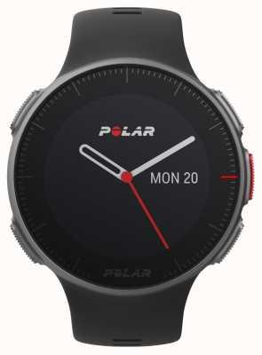 Polar Vantage v black gps trening multisport premium wrist hr 90069668
