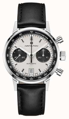Hamilton Amerykański klasyk | intra-matic | auto chrono auto chrono H38416711