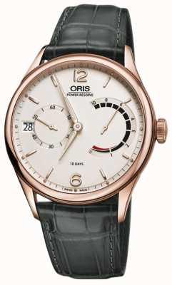 Oris Artelier kaliber 111 01 111 7700 6061-set 1 23 78