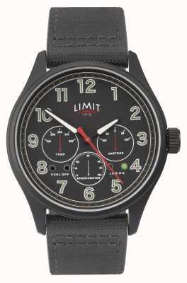Limit | męska tarcza desce rozdzielczej | 5970.01