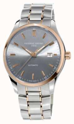 Frederique Constant | męski klasyczny automatyczny zegarek | FC-303LGR5B2B