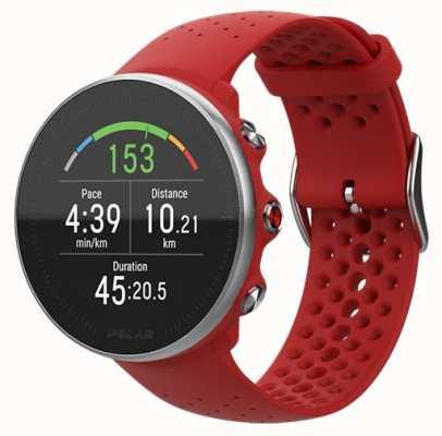 Polar | czerwony zegarek obserwacyjny m | 90069747