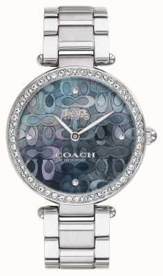 Coach | zegarek na park dla kobiet | stal nierdzewna | 14503221