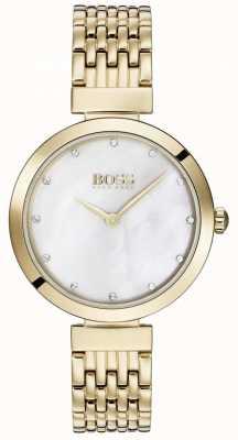 Boss | zegarek ze stali nierdzewnej dla kobiet | 1502479