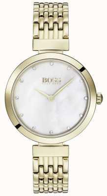 BOSS | zegarek damski ze stali nierdzewnej | 1502479