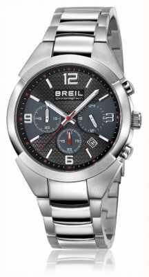 Breil | Męski zegarek ze stali nierdzewnej chronograf | TW1275