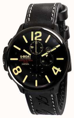 U-Boat Elektromechanika Capsoil chrono dlc 8109