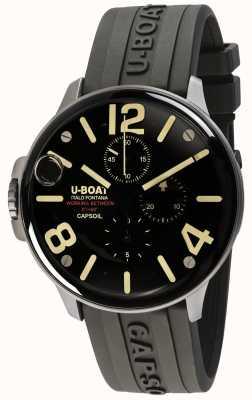 U-Boat Elektromechanika Capsoil ss chrono 8111/B