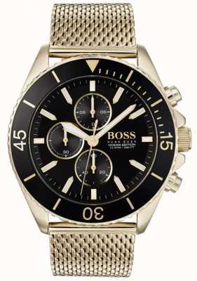 Boss   edycja oceanu dla mężczyzn   1513703