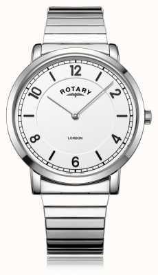 Rotary | bransoleta ze stali szlachetnej | GB02765/18