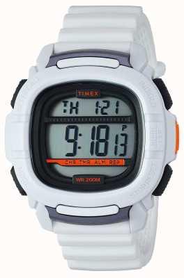 Timex | wzmocnić szok biały cyfrowy | TW5M26400SU