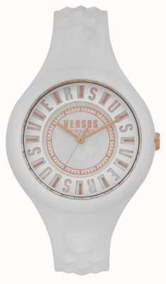 Versus Versace | zegarek z ognioodpornej wyspy unisex | VSPOQ4219