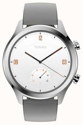 TicWatch C2 | platynowy smartwatch WG12036-PLT