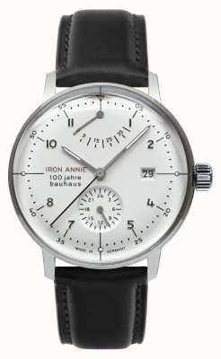 Iron Annie Bauhaus | rezerwa chodu | biała tarcza 5066-1