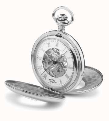 Rotary Męski zegarek kieszonkowy MP00712/01