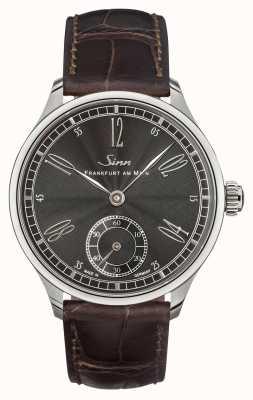 Sinn 6200 wg meisterbund i 55-częściowy zegarek z limitowanej edycji 6200.020