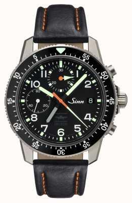 Sinn 103 ti utc ifr pilotażowy zegarek 103.0794 STRAP