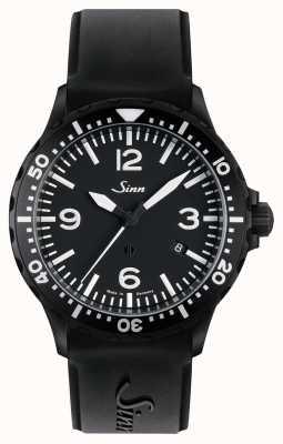 Sinn 857 s zegarek pilot z ochroną pola magnetycznego 857.021